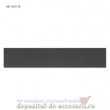 Cant ABS Grafit 22mm x 0,4mm Egger U961 ST2