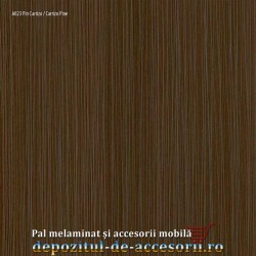 PAL Melaminat Pin Carizzo A823