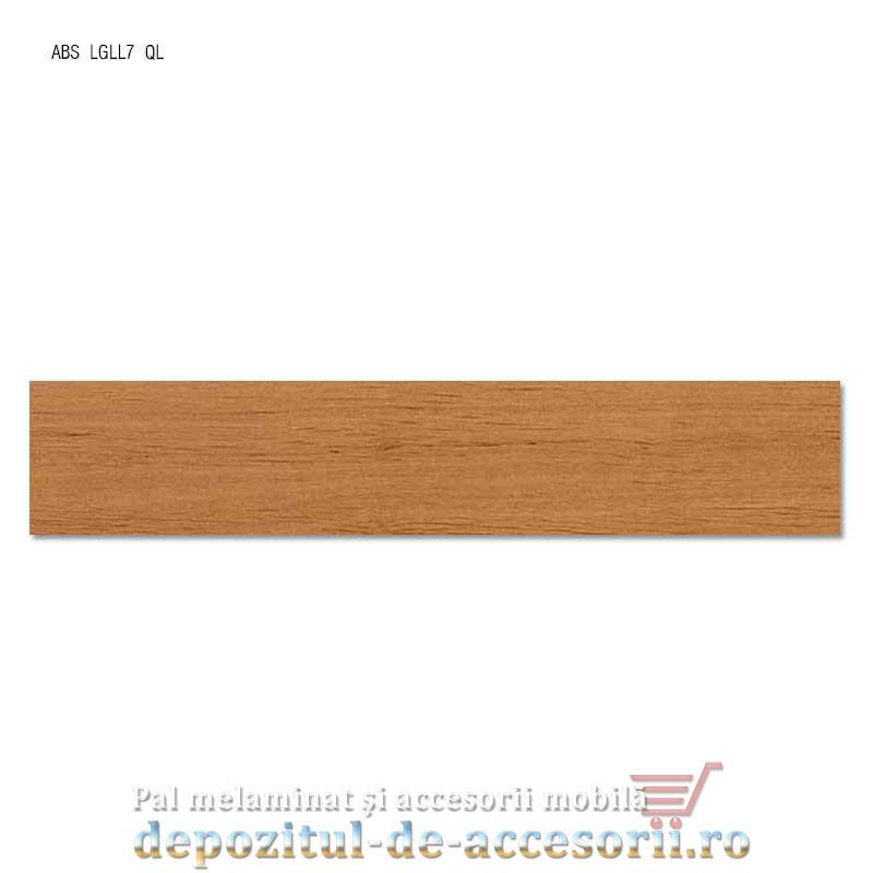 Cant ABS Arin 22mm x 0,4mm Compatibil cu PAL Melaminat Arin H1502 ST15 Egger