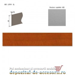Cant ABS Calvados Sienna 22mm x 0,4mm