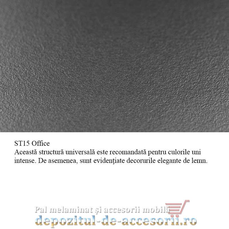 Structura suprafata PAL Melaminat Calvados Sienna H1951 ST15 Egger