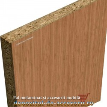 PAL Melaminat Bambus A379