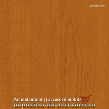PAL Melaminat Cireș A800