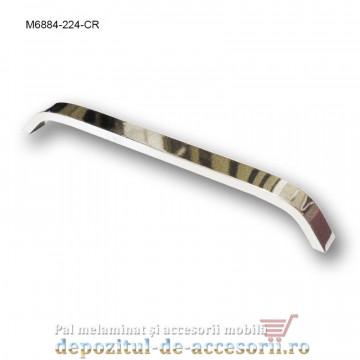 Mâner mobilier Cromat M6068 224mm