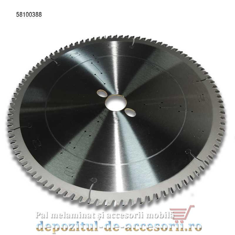 Panza circular Ø300mm Stehle circular debitat pal sau melaminat