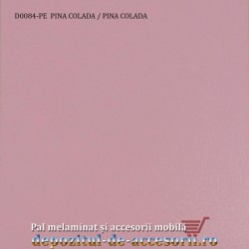 PAL Melaminat Pina Colada D0084 PE perlat Krono decor 2015