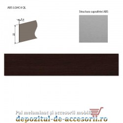 Mai multe despre Cant ABS Wenge Magia 2226 PR, Stejar Magic A840 22mm x 0,4mm