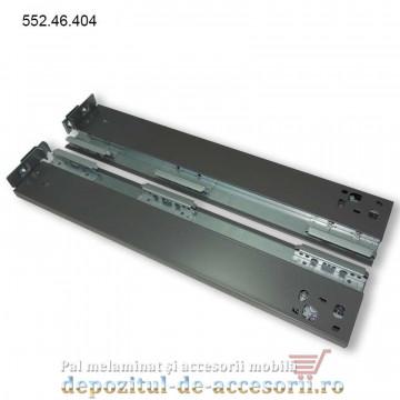 Sertar 450x89mm tip Tandembox extragere totala amortizare Häfele