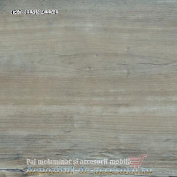Blat bucătărie LEMN ALEVE 4587 38x600x4200 Ricci Italia