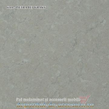 Blat de masa PIETRA BEJ WRAKY 6044 38x800x4200 Ricci Italia