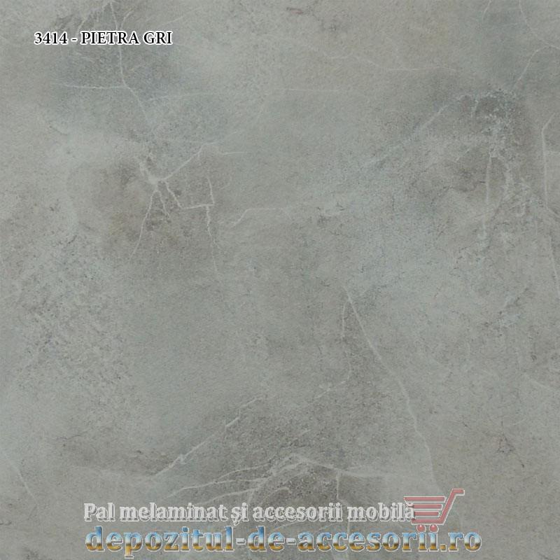 Blat de masa PIETRA GRI LUNA 3414 38x800x4200 Ricci Italia