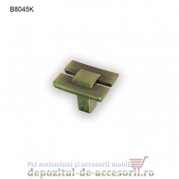 Buton antichizat B8045K