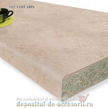 Blat bucatarie CLIFF ARPA 3327 38x600x4200 Ricci Italia