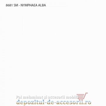 Pal melaminat 8681 SM Nymphaea Alba Krono Swiss