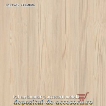 Pal melaminat COIMBRA 8653 WG Krono Swiss