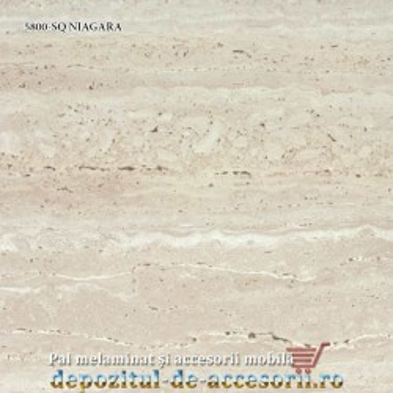Blat bucatarie NIAGARA 5800-SQ 38x600x4100 Krono Swiss