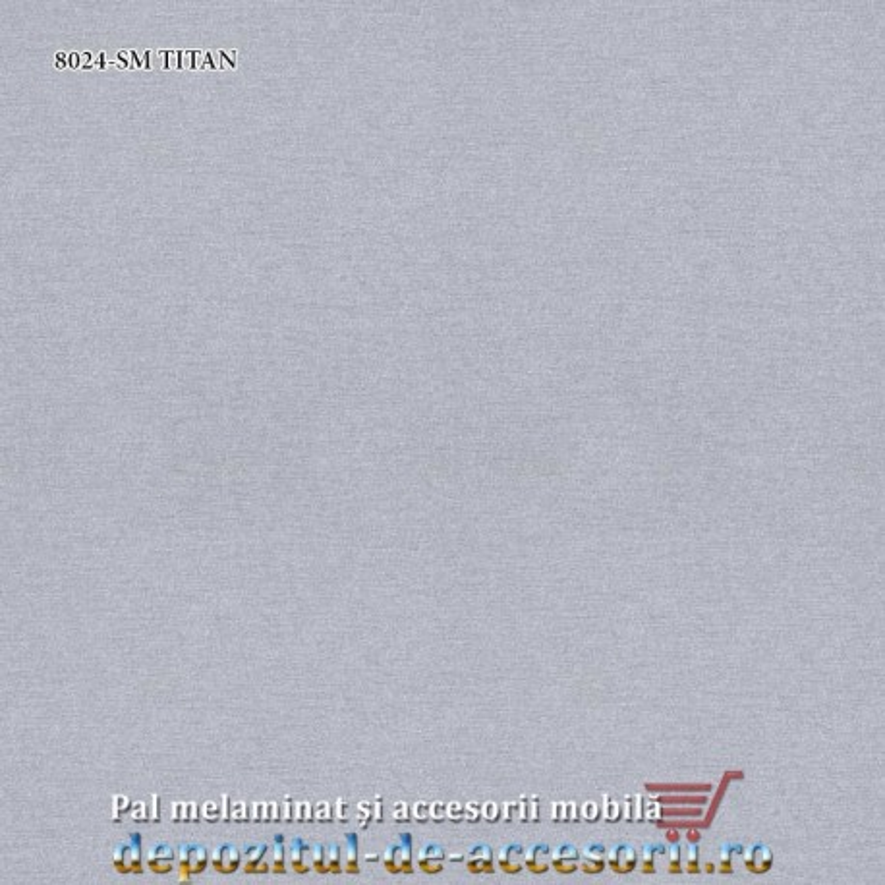 Blat bucatarie TITAN 8024-SM 38x600x4100 Krono Swiss