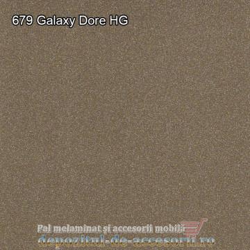 Panou MDF Galaxy Dore super lucios 679 AGT HG