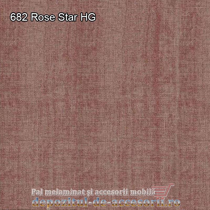 Panou MDF Rose Star super lucios 682 AGT HG