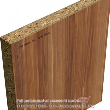 PAL Melaminat Merano brun H3129-ST9