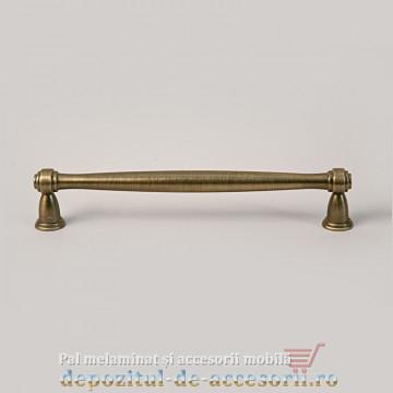 Mâner mobilier 19240 antic 160mm