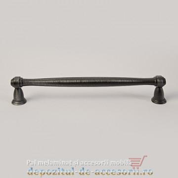 Mâner mobilier 19240 antic gri 160mm
