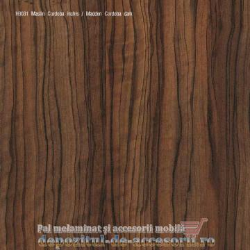 PAL Melaminat Măslin Cordoba inchis H3031-ST9