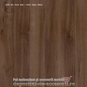 PAL Melaminat Nuc Pacific tabac H3702-ST10